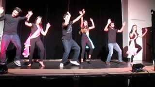 2013 ISA Diwali Dance Lehigh University