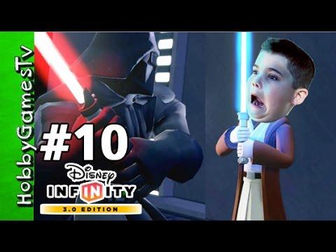 Star Wars Death Star Disney Infinity 3 0 10 HobbyGamesTV