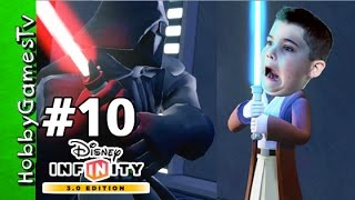 Star Wars Death Star Disney Infinity 3 0 10 HobbyGamesTV