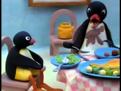 PINGU FULL ESPISODES 1 3   YouTube