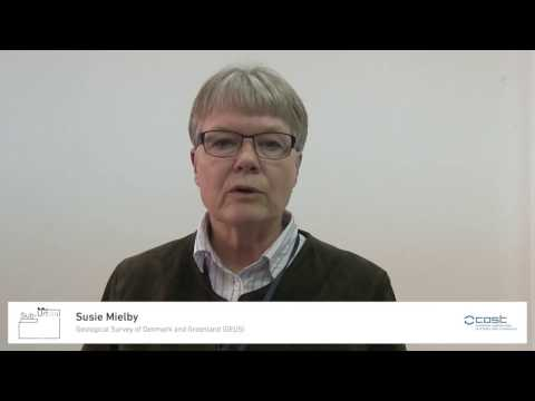 Susie Mielby, Geological Survey of Denmark and Greenland (GEUS)
