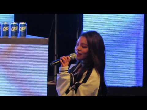 THIS IS WHY YOU SHOULD GO TO AILEE CONCERT!-nonono-by ailee(에일리)