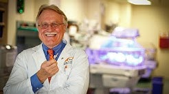 UT Medical Center NICU Tour - Dr. Mark Gaylord