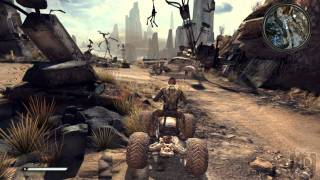 RAGE First 15 Minutes PC Gameplay Video 1080P FULL HD