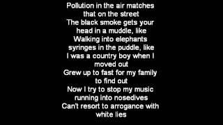 Ed sheeran the city lyrics