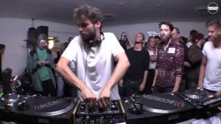 Damiano von Erckert Boiler Room Cologne DJ Set