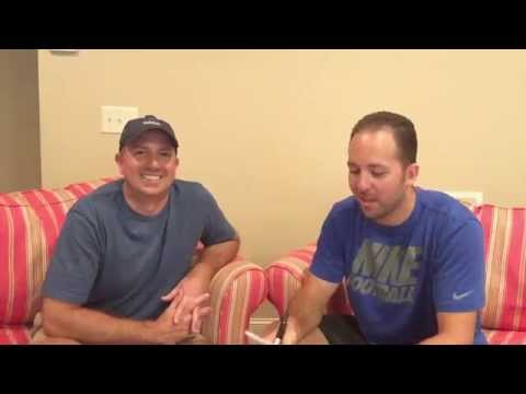 Garage Sale Coach Q&A Tips and Testimony with Jason and Jamie