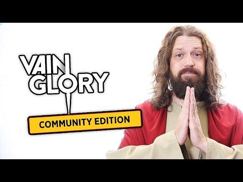 Goodbye Vainglory...