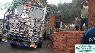 Road accident 10 km road jaam dehradun Delhi highway