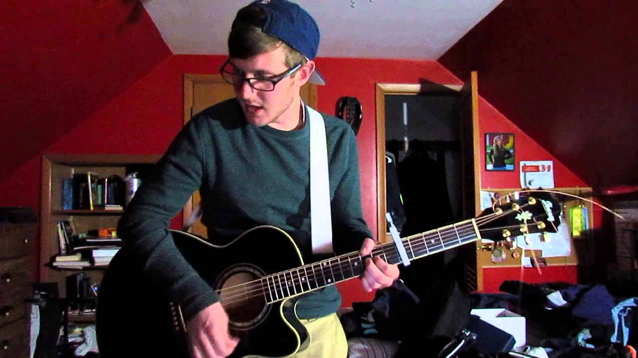 snowing-could-be-better-forever-acoustic-cover-tyler-marshall