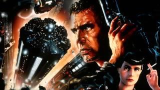 """11. """"Blade Runner (End Titles)"""" - Vangelis (1982) HD"""