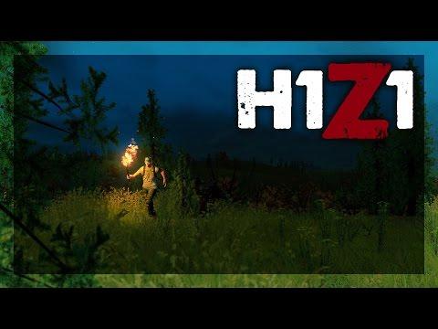 H1Z1 #011 (Together) - Gemeinsam mit Coya, Sunny und Matze • Let's Play H1Z1