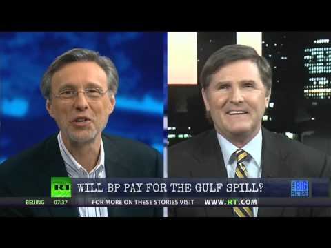 Is the BP Oil Spill Causing Heart Problems?