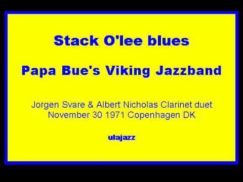 Papa Bue's VJB Jorgen Svare Cl Albert Nicholas Cl ...