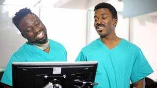 Download KlintonCod Comedy - THE SURGEONS - Twyse & KlintonCod