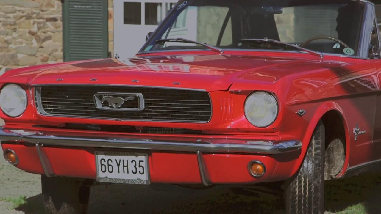 Garage phenix restauration voiture youtube - Garage restauration voiture ...
