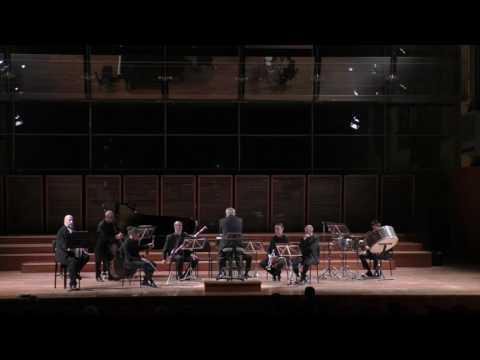 L' Histoire du soldat - Stravinski