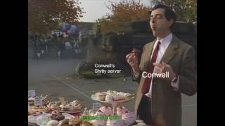 Coeno JWZ Destroying Conwell's shitty server.