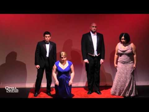 Four Note Opera
