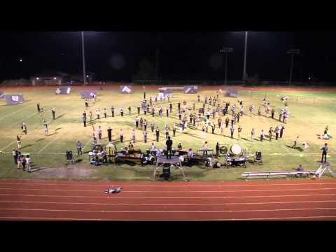 Ridge View High School Mini Camp 2013