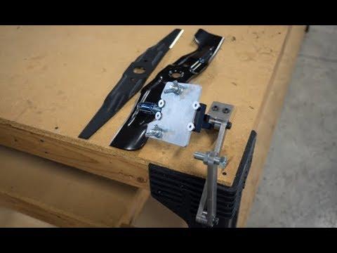 All American Sharpener Honda Adapter
