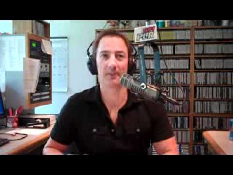 WPLR: Chaz & AJ in the Morning - Gary Gulman & Robert Kelly