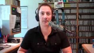 WPLR: Chaz & AJ in the Morning - Gary Gulman & Robert Kelly