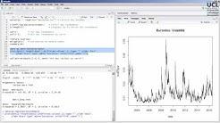 101 Modèle de volatilité : application