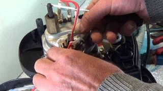 Ремонт клапана кофеварки Delonghi EC190Cd(Как можно не стандартно починить клапан копучинатора., 2015-02-04T22:04:01.000Z)
