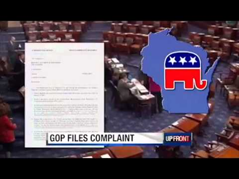 WISGOP Files Ethics Complaint Against Tammy Baldwin
