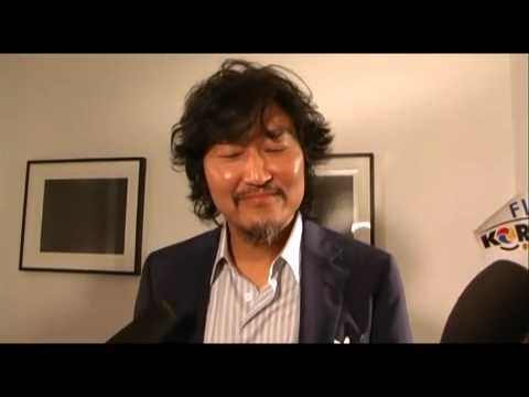 Dalla Korea a Hollywood: intervista a Song Kang-ho