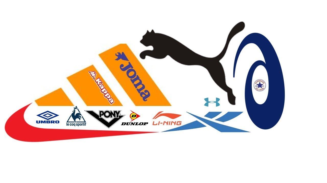 Significado Nike De Puma Marcas Adidas Youtube Reebok Joma Deportivas 1g1qx4wr