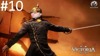 Let's play / Let's learn Victoria II - Part 10