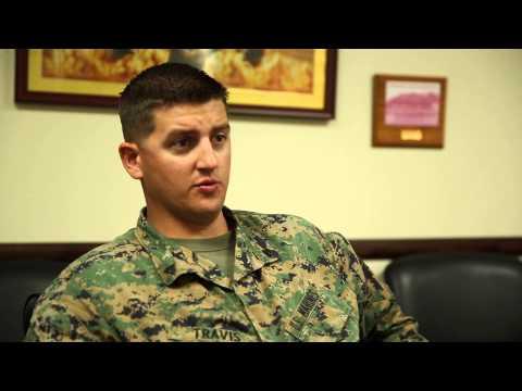 Marine of the Week