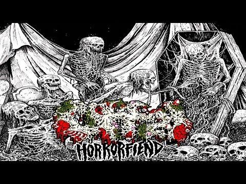 • OFFAL - Horrorfiend [Full-length Album] Old School Death Metal