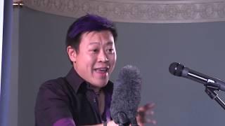 YI Conference 2018 Jonathan Wong (War Plan Purple)