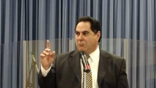 Dios Puede Hacer Por Ti Lo Que Tú No Has Pensado (2 d 6) - Pastor Luis A. Diaz Pabón