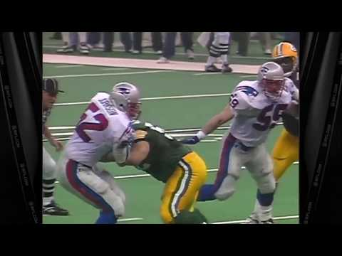 Ted Johnson Super Bowl XXXI Highlights