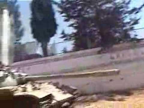 טנק מרכבה ככה צהל שיקר לחיילים ושלח אותם למותם בלבנון  Hqdefault