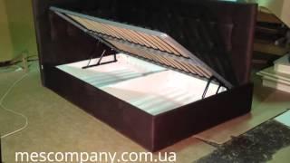 Угловая детская кровать на заказ(, 2016-02-25T10:05:05.000Z)