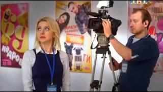 Остров, сериал ТНТ, эпизод с Совой-Егоровой