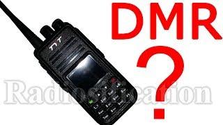 What is DMR? (aka MotoTRBO) - DMR radio explained