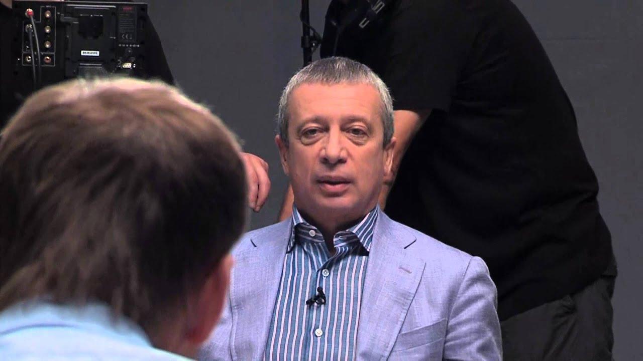 Круги Навального: Судебная система (тизер)
