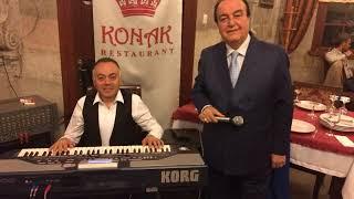 Gambar cover Nasır Danış - Özkan Karasu ( Canlı Performans - Ağlama Sevdam )