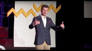 Dlaczego tak mało pamiętasz ze szkoły? | Radosław Kotarski | TEDxKatowice