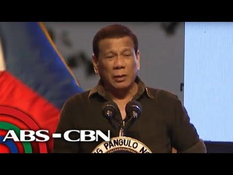 President Duterte speaks at PDP Laban proclamation rally | 14 Feb 2019