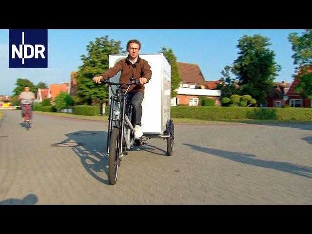 Der Inselbäcker von Langeoog | Typisch! | NDR Doku