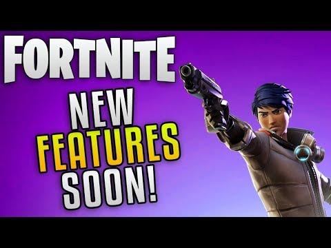 "Fortnite Save The World Update ""Fortnite Save The World New Features"" Fortnite Update Info"