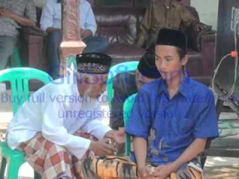 Tilawah Merdu Acr walimah khitan (M.N.M.shifa)