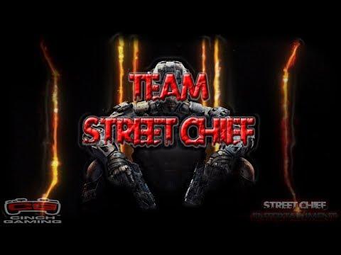 Team Street Chief: Arena |